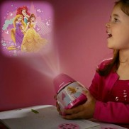 Philips Disney Princess Projector Lamp