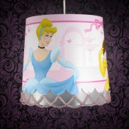 Disney Princess Lamp Shade