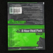 Disposable 8 Hour Heatpacks (2 Pack)