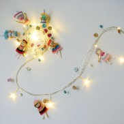 Dollies String Lights