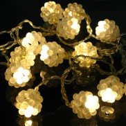 Dot Dot 20 LED String Lights