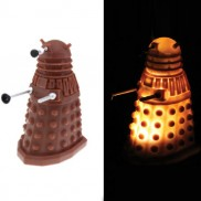 Doctor Who Dalek Lamp