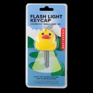 Duck Flash Light Key Cap