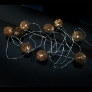 Dynasty Solar String Lights