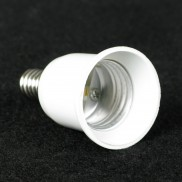 E14 - E27 Lamp Socket Converter (401.095)