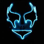 El Wire Ladies Face Mask