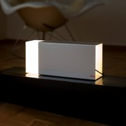 Eraser 380 Table Lamp