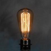 Filament 40w Bulb E27 (BL003)