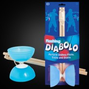Flashing Diabolo