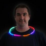 Flashing Necklaces Wholesale