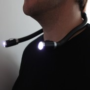 Flexible LED Neck Light