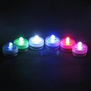 Floralyte Submersible LED Tealight Candles