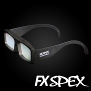 Wholesale FX Spex Deluxe Rainbow Glasses