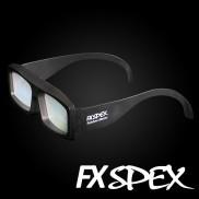 Wholesale FX Spex Deluxe Rainbow Glasses