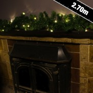 2.7M Garland Nite Light