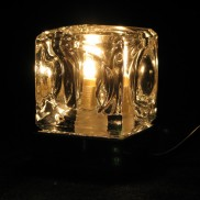 Ice Cube Touch Lamp (14068)