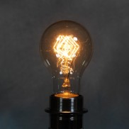 Globe E27 40W Bulb (BL004)