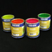 Glocote Fluorescent Paint