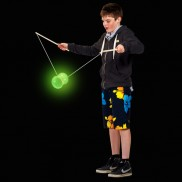Glow in the Dark Diabolo