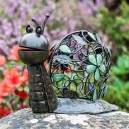 Glow Garden Snail