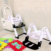 Glow in the Dark Toilet Trainer