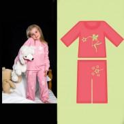 Glow Pyjamas Fairy