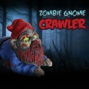 Glow Zombie Gnome Crawler