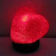 Heart Lamp