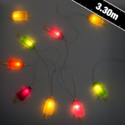 Ice Lollies String Lights