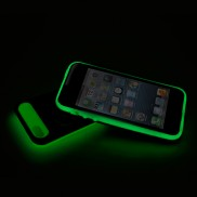 iPhone 5 SE Glow Case