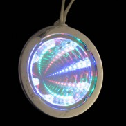 Infinity Tunnel Pendant Wholesale