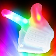 Flashing Inflatable Hand Wholesale