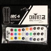 IRC-6 Remote Control