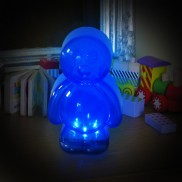 Jelly Baby Lamp