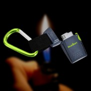 Jet Flame Windproof Lighter