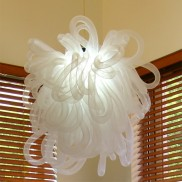 Kaboom Lamp Shade