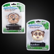 Kids Animal Headlights