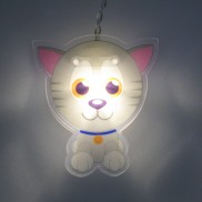 Kitten Stringlights