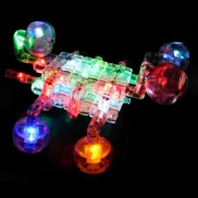 Laserpegs Mini Monster Bug Set