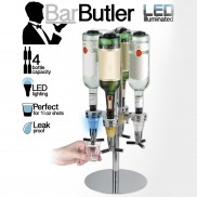 LED Bar Butler