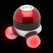LED Body Massager