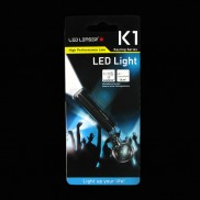 LED Lenser K1 Keyring Torch