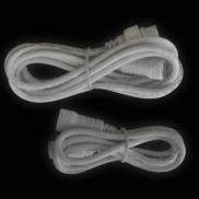 LED Tube Extension Cables