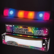 Light Up Sensory Strobe Bar