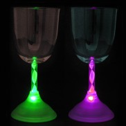Light Up Wine Glasses
