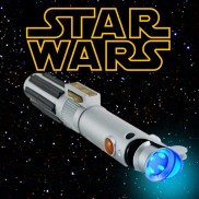 LightSaber SFX Torch