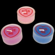 Lovehearts Sweets Tealights