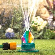 Magic Mist Sprinkler