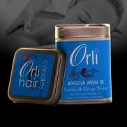 Argan Oil Massage Candles Feet & Hair
