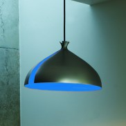 El Grito Light Shade Blue